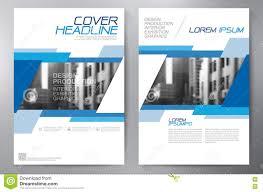 business brochure flyer design a template stock vector image business brochure flyer design a4 template
