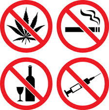 Image result for saying no to peer pressure