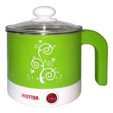 <b>Миниварка HOTTER HX</b>-<b>555</b> 0,9л — купить в интернет-магазине ...