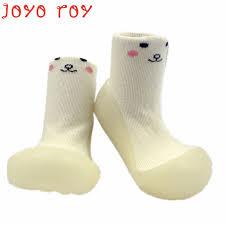 <b>Joyo roy Baby</b> cartoon non slip shoes socks autumn winter soft ...