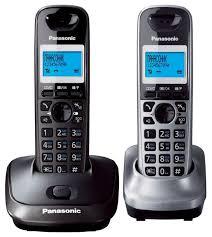 радиотелефон panasonic kx tg2512 ru2