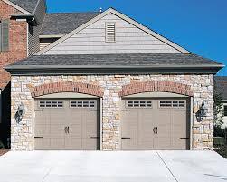 Guardian Overhead Garage Door Cost Contemporary  Ideas - Exterior garage door