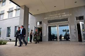 u s department of defense photo essay deputy defense secretary ash arter departs the u s embassy in addis ababa after