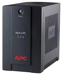 Интерактивный <b>ИБП APC</b> by Schneider Electric <b>Back</b>-<b>UPS BX500CI</b>