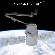 SpaceX Launches 3D-Printed Part to Space, Creates Printed Engine ...