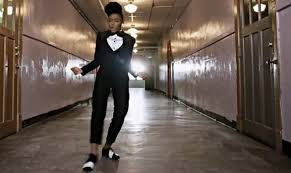 Image result for janelle monae tightrope