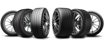 <b>Michelin</b>® <b>Pilot</b>® <b>Sport</b> Family Of Tires | <b>Michelin</b> Canada