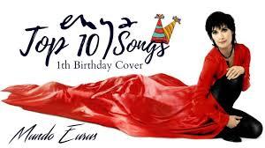 Top 10 <b>Enya</b> Songs - The <b>Very</b> Best Of <b>Enya</b> (Pt. I) - YouTube