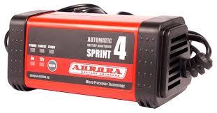 Зарядное <b>устройство Aurora Sprint</b>-4 — купить по выгодной цене ...
