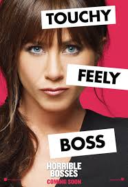 Horrible Bosses film complet