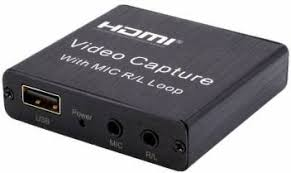 Tobo HDMI <b>Video Capture</b> Card HDMI to <b>USB</b> 2.0 <b>Video Capture</b> ...