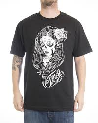 <b>2019 Summer Cool</b> Tee Shirt Fatal Clothing Veracruz <b>Men'S</b> Black ...