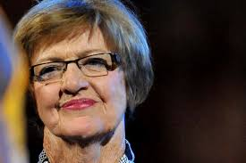 """Protesters are preparing to demonstrate against the """"extreme"""" views of tennis great Margaret Court at the Australian Open which begins in Melbourne next ... - 3771878-3x2-940x627"""
