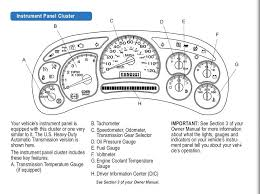 instrument cluster repair affinity auto s chevrolet instrument cluster gauge instrument panel failure if your instrument cluster