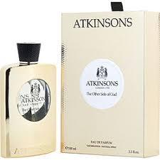 <b>Atkinsons The Other Side</b> Of Oud Eau De Parfum for Unisex by ...