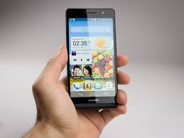 Huawei Ascend P6 Review - YouTube