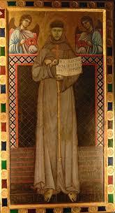 Мастер святого Франциска — Википедия