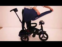 <b>Moby Kids</b> New Leader 360 12x10 Air car - YouTube