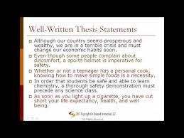 thesis statements examples for argumentative essays help  a thesis  business plan writing services calgary good thesis statement examples for essays