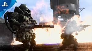 Call of Duty: Modern Warfare | Multiplayer Trailer | PS4 - YouTube