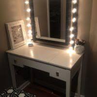 vanity lights bathroom t m best lighting for makeup vanity