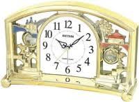 ▷ Купить <b>настольные часы</b> с арабским циферблатом с E-Katalog ...