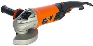 Углошлифовальная <b>машина PATRIOT</b> AG125 110301215 - цена ...