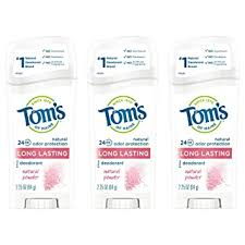 Tom's of Maine Long-Lasting Natural Deodorant ... - Amazon.com