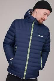 Куртка TRUESPIN Street Hero navy - Бордшоп#1