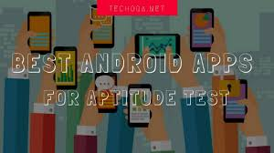 top best android apps for aptitude test preparation techora aptitude test aptitude android apps best android apps for aptitude test