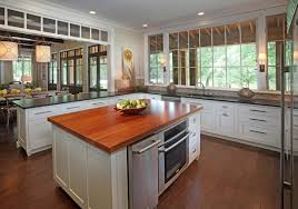 countertops popular options today:  wood counters jackie