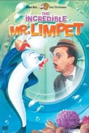 Image result for the incredible mr limpet