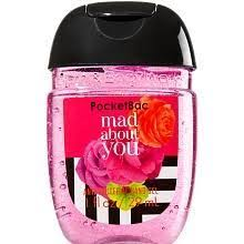 Bed <b>Bath</b> Body Works hand <b>sanitizer</b> cases are <b>cute</b> and that are ...
