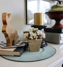 Spring Decorating Spring Decorating Ideas Living Room Decor O Sweet Parrish Place