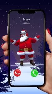 Santa dancing Ringtones for iPhone - <b>V2</b> - Get Christmas ringtones ...