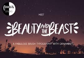 <b>Beauty</b> and the <b>Beast</b> Font | dafont.com