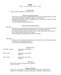 functional resumes sample templates and examples chemical dependency counselor resume