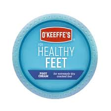 O'Keeffe's <b>For Healthy Feet Foot</b> Cream, 2.7 OZ (with Photos, Prices ...