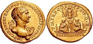 Trajan's Parthian campaign