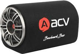 Отзывы: Автомобильный <b>сабвуфер ACV BTA-8</b> в интернет ...