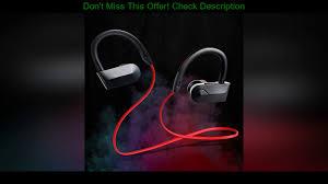 <b>Hot Sale K98 Waterproof</b> Shock Bass Stereo Wireless Bluetooth ...