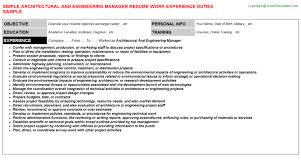 construction resume example resume writing engineering manager construction superintendent resume examples