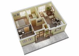 Small house plans and design ideas for a comfortable livingsmall house plans layout design small space design ideas