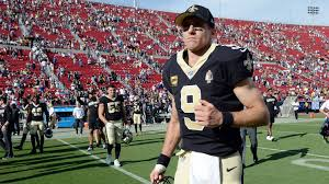 Drew Brees: Hand injury could have long-term impact on NFL season