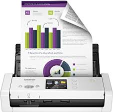 <b>Brother ADS-1700W</b> Document Scanner, white: Amazon.ca ...