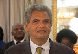 Resultado de imagem para Pedro Couto moçambique