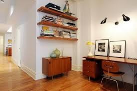Midcentury Home Office  V
