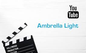 Видео-канал <b>Ambrella Light</b> на Youtube | Ambrella