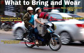 What to Bring and Wear in Vietnam - Tour Vietnam With <b>Quality</b> ...