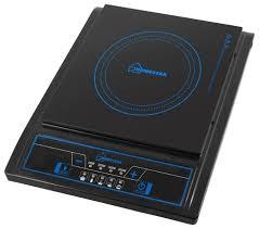 Электрическая <b>плита HOMESTAR</b> HS-1101 — купить по выгодной ...